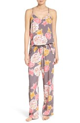 Josie Women's Enchanted Garden Pajamas