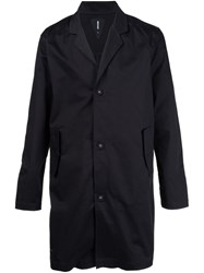 Publish Flap Pocket Jacket Black