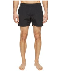 The North Face Class V Pull On Trunk Short Tnf Black Men's Swimwear