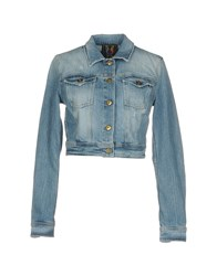 Cycle Denim Outerwear Blue