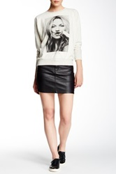 Eleven Paris Nelly Skirt Black