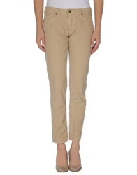 Paul And Joe Sister Casual Pants Beige