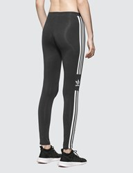 Adidas Originals Trefoil Tight Black