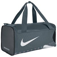 Nike Alpha Adapt Crossbody Duffel Bag Grey