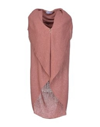 Paolo Errico Cardigans Pastel Pink