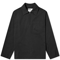 Mhl By Margaret Howell Mhl. Track Top Black