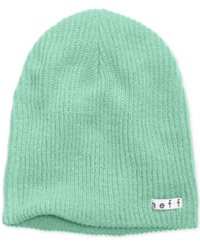 Neff Daily Solid Beanie Mint