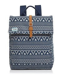 Toms Trekker Backpack Navy
