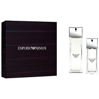 Emporio Armani Diamonds Rocks 50Ml Eau De Toilette Fragrance Gift Set