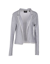 Maison Scotch Suits And Jackets Blazers Women Ivory