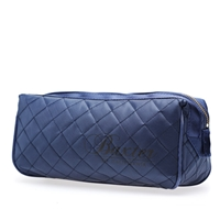 Baxter Of California Dopp Custom Wash Bag Blue