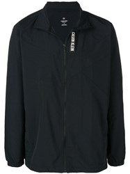 Ck Calvin Klein Lightweight Jacket Black