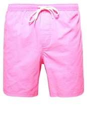 Your Turn Shorts Neon Pink