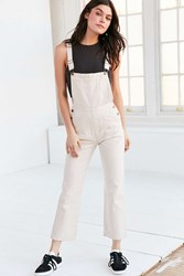 Rolla's Original Denim Overall Cream