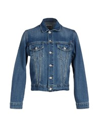 At.P. Co At.P.Co Denim Denim Outerwear Men Blue