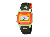 Freestyle Shark Classic Hawaii Black Green Yellow Watches