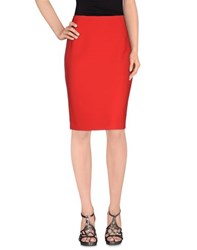 Weekend Max Mara Skirts Knee Length Skirts Women