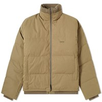 Ambush Reversible Down Jacket Green