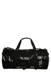Helly Hansen Classic Sports Bag Black