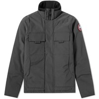 Canada Goose Forester Jacket Grey