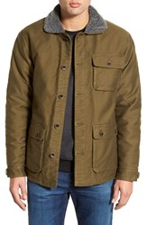Men's Rvca 'Harding' Field Jacket