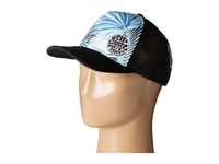 Rip Curl Search Vibes Trucker Hat Black Caps