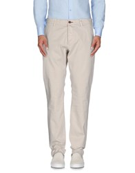 French Connection Trousers Casual Trousers Men Ivory