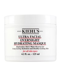 Ultra Facial Overnight Hydrating Masque 4.2 Fl. Oz. Kiehl's Since 1851