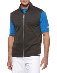 Callaway Golf Performance Thermal Vest Black