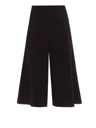 Elizabeth And James Presli Wide Leg Crepe Culottes