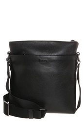 Joop Medon Across Body Bag Black