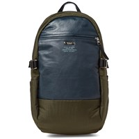 Master Piece Spec Military Backpack M Green