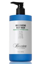 Baxter Of California Lime And Pomegranate Body Wash No Color
