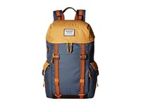 Burton Annex Pack Washed Blue Backpack Bags Multi
