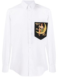 Dolce And Gabbana Bring Me To The Moon Shirt 60