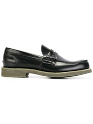 Church's Classic Loafers Black