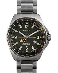 Filson The Journeyman Watch 44Mm