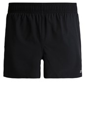 2Xu Pace 2In1 Sports Shorts Black