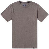 Woolrich Pocket Tee Grey