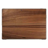 Toast Real Wood Cover For Microsoft Surfacewalnut