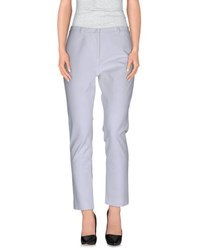 Joseph Trousers Casual Trousers Women White