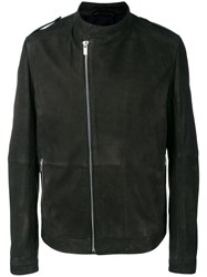 Hugo Boss Biker Jacket Black