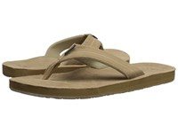 O'neill Groundswell Tan 2 Sandals