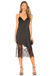 Cami Nyc The Selena Dress Black