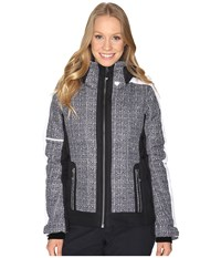 Obermeyer Valerie Jacket Black Women's Coat