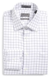 Men's John W. Nordstrom Traditional Fit Non Iron Check Dress Shirt