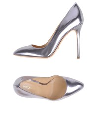 Sergio Rossi Footwear Courts Women Lilac
