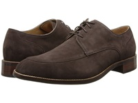 Cole Haan Lenox Hill Split Ox Java Suede Waterproof Men's Lace Up Casual Shoes Brown