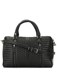 Zadig And Voltaire Sunny Medium Bag Black