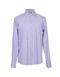 Guess By Marciano Shirts Lilac
